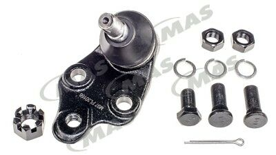 Suspension Ball Joint Front Left Lower MAS B9525