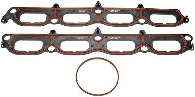 Engine Intake Manifold Gasket Set Dorman 615-718