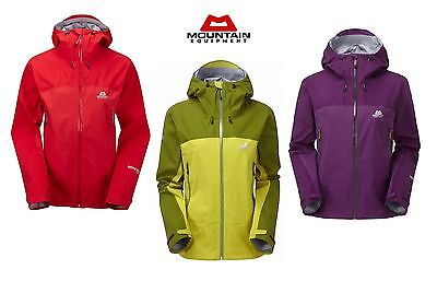 Mountain Equipment Firefox Women's Jacket UK12 M RRP£275
