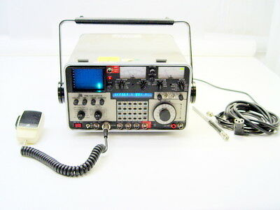 IFR FM/AM-1200S Communications Service Monitor