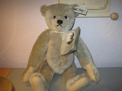 # Richard Steiff Teddy #