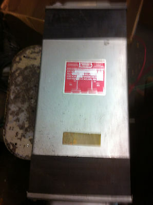 Dongan 480/240Vac, 3Ph, Step Down Transformer 63-0206