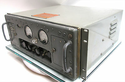 Vintage AN/URR-35A R-482 A URR-35 Receiving Set Radio Naval Receiver