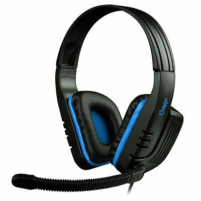Sades SA-711 Gaming Headset for PC New,
