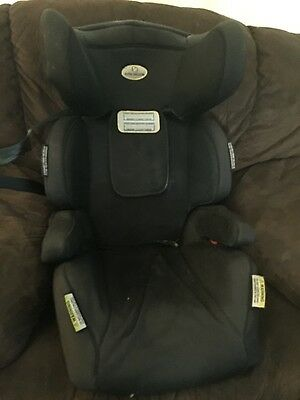 Infa Secure booster seat pickup Margate