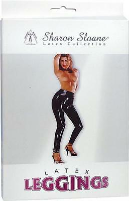 Latex Leggings Medium