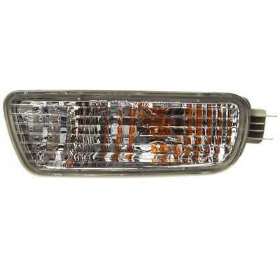 New Left Driver Turn With Signal Light With Lifetime Warranty