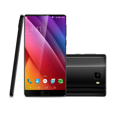 THL T6C Android 6.0 Quad Core 5.0''HD 8GB Cámara 8MP 3G Móvil Celular+Carcasa