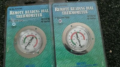 Thermometers lot of 2