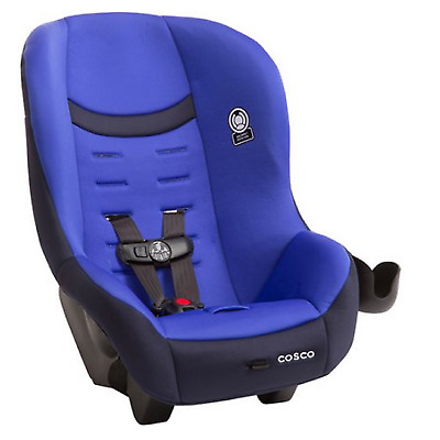 Baby Car Seat Convertible Infant Toddler Travel Chair Safety Portable Blue NEW