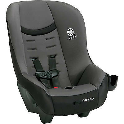 Baby Car Seat Infant Toddler Convertible Travel Chair Safety Front Rear Facing