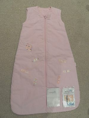 Slumbersac sleeping bag, size 18-24 months - AS NEW