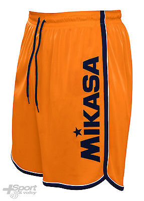 Pantaloncino Beach Volley Mikasa Crystal - MT5001