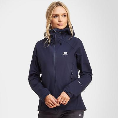 Mountain Equipment Mission Women's Jacket UK 12 RRP£130 BNWT