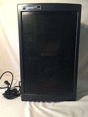 Anchor Audio Lib-6000 Portable PA Speaker With Power Cord - L@@K