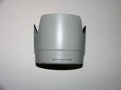 Canon ET-86 Replacement Lens Hood (off white) for Canon EF 70-200mm 2.8 IS Lens