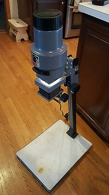 Vintage - Omega B600 Condenser Enlarger with B500 Lamphouse - Photography