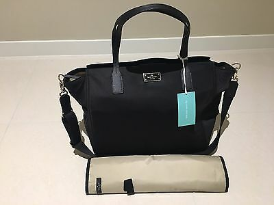 Kate Spade Nappy Diaper Bag – Brand New and Authentic