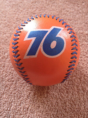 Vintage UNOCAL 76 Promo orange Baseball