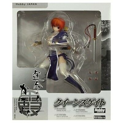Used Queen's Gate Dead Or Alive Kasumi Figure Hobby Japan limited