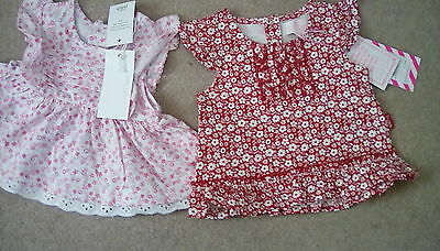 Baby girl dress size 0-3 month bnwt RED DRESS only
