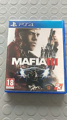 Mafia 3 Ps4 Ita Playstation 4 Usato