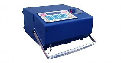 Dog tag engraving machine MDT500 HE military specs