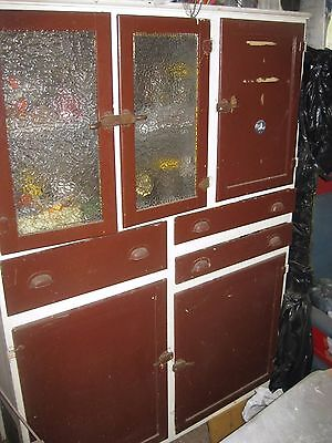 storage cabinet vintage with drawers