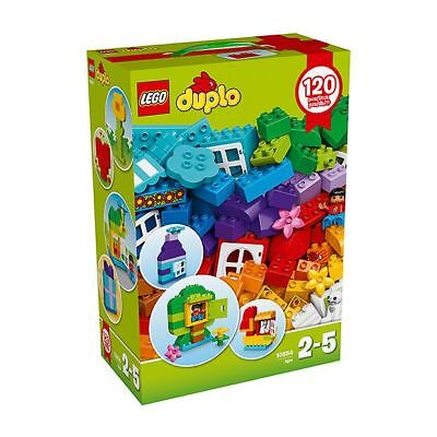 NEW LEGO DUPLO Creative Box 10854
