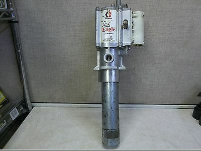 Eagle 236874, Graco Oil Pump Air Operated