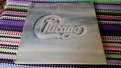 Chicago LP Vinyl Record 2 Record Set