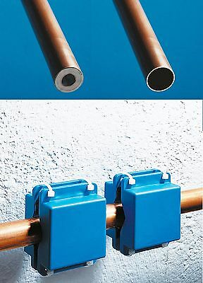 Magnetic Water Treatment Conditioner Softener Anti Limescale System Eco Saving