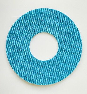 Freestyle Libre adhesive patch 10 PACK BLUE ONLY