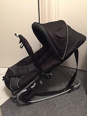 childcare baby rocker/ bouncer/ carrier