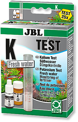 JBL  K Potassium Test Set