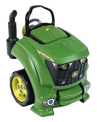 John Deere Toy Service Tractor Engine by Theo Klein (Open Box)
