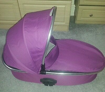 Oyster max 2 carrycot