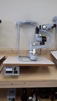 Carl Zeiss Slit Lamp as Pictured working  with Power Supply