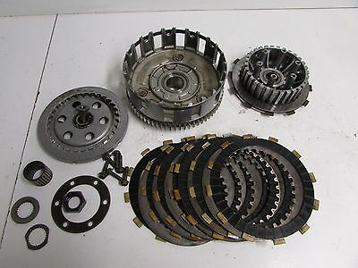 Yamaha YZFR1 YZF R1 1998 - 2000 4XV Complete Clutch Assembly