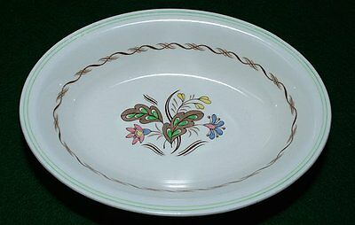 Royal Doulton Oval serving dish WOODLAND