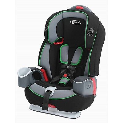 Graco Nautilus 65 3-in-1 Multi-Use Harness Booster Car Seat, Choose Your Pattern