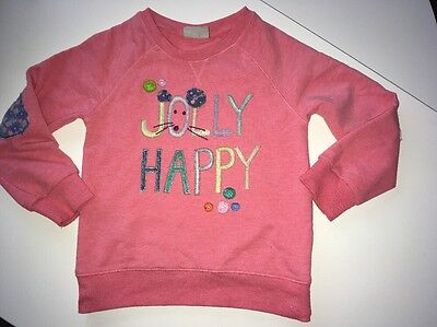 Next Girl Jumper 4-5 Years