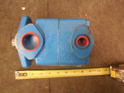 New Fluidyne Vane Pump # A3840003-013, # Wf820597