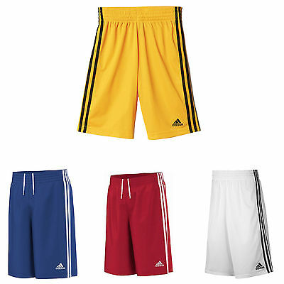 Adidas Boys Shorts Sports Shorts Various Colours and Sizes