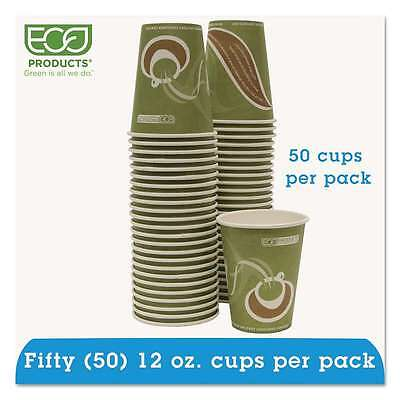 Eco-Products® Evolution World 24% Recycled Content Hot Cups Conven 644632902389