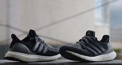 buy online 9f632 b9b42 ADIDAS ULTRA BOOST Woman's Running Trainer Shoes Af5141 Us Size 7 100%  Authentic