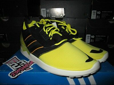a83190afa5a28 Sale Adidas Zx 8000 Boost Sonic Yellow Black White Sz 8 9 11 12 New Ultra