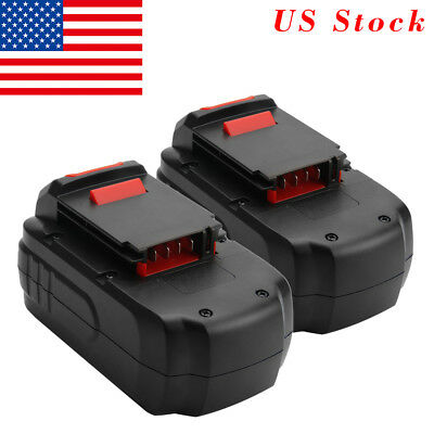 Creabest 18V 3.0Ah Ni-MH PC18B PCC489N PC18ID PC1801D Battery For Porter Cable