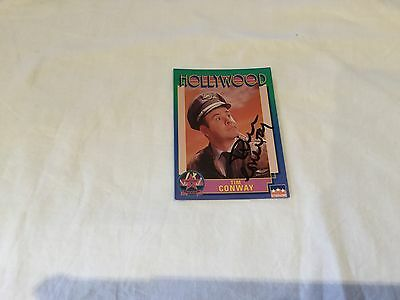 Tim Conway McHales Navy hand signed trading card