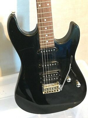 Fender Squire Showmaster ELECTRIC GUITAR full size